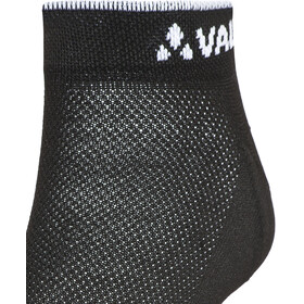 VAUDE Bike Footies Chaussettes, black